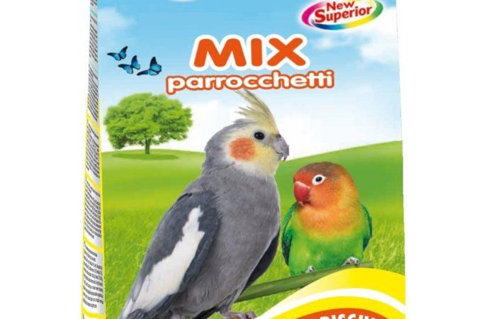 NUOVO SUPERIOR MIX PARROCCHETTI - CLIFFI