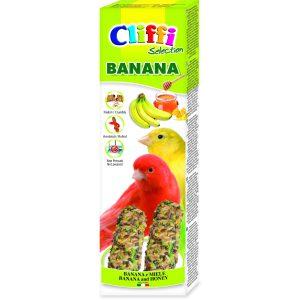 Sticks canarini banana e miele 60 g