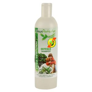 Defence shampoo 250 ml