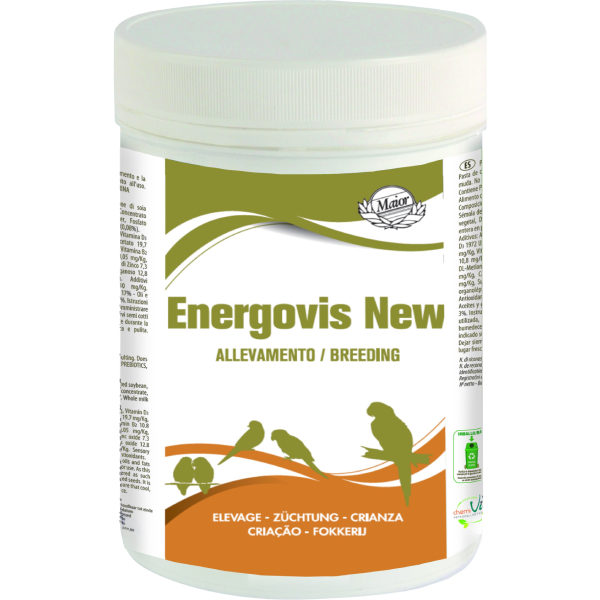 Energovis new 250g