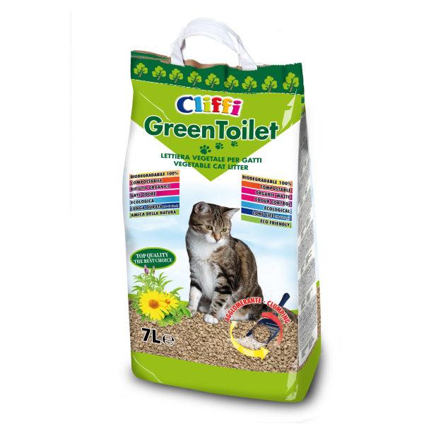 Greentoilet 7 l