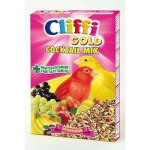 Cocktail mix per canarini 300 g