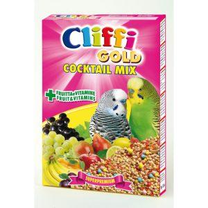 Cocktail mix per pappagallini 300 g