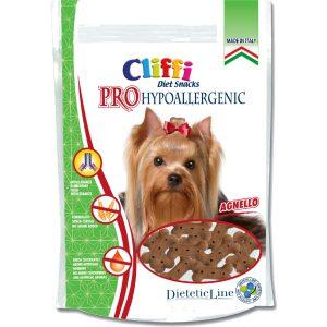 Pro hypoallergenic snack agnello 100 g