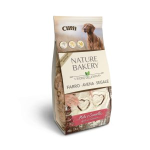 Mela&cannella nature bakery 200 g