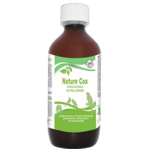 Nature cox 200 ml