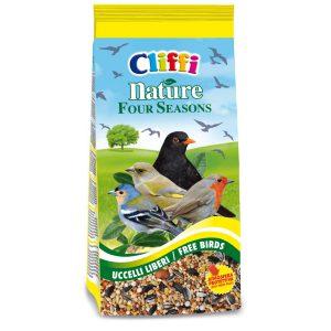 Nature four seasons uccelli liberi 1 kg