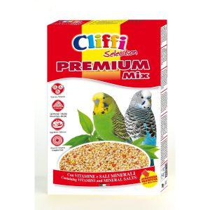 Premium mix pappagallini 800 g