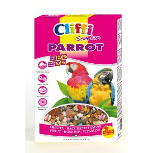 Parrot scatola 500 g