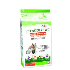 Physiologic onnivori 600 g