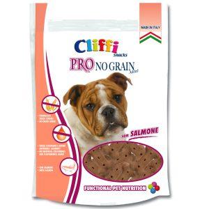 Pro no grain added snack salmone 100 g