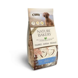 Relax nature bakery 200 g