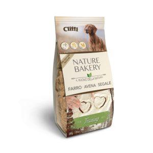 Training nature bakery 200 g