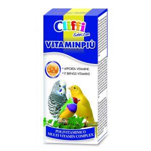 Vitaminpiu' flacone contagocce 25 g