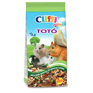Toto' new